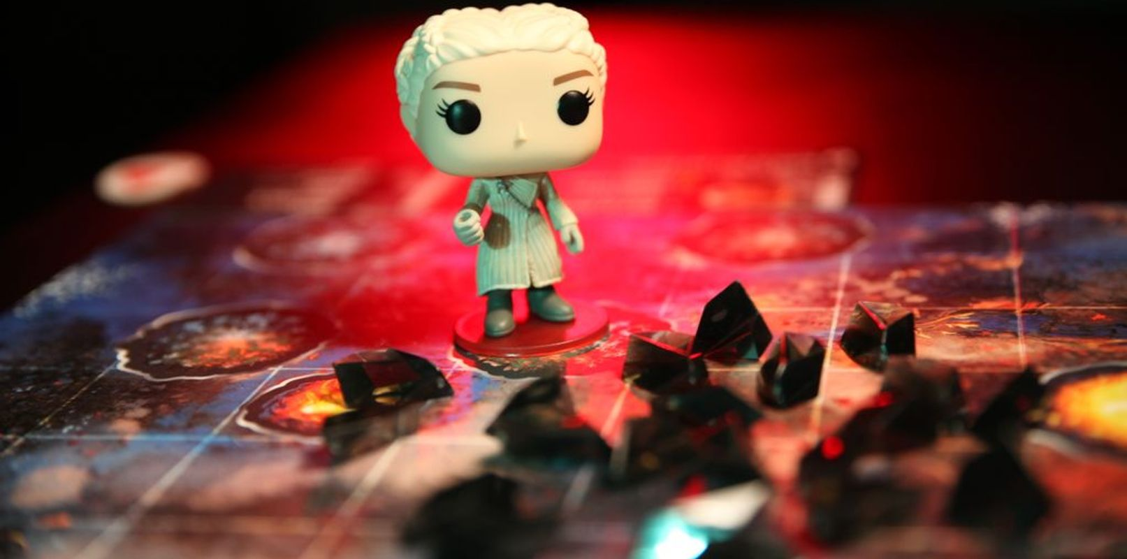 Funkoverse Strategy Game: Game of Thrones 100 components