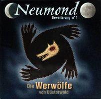 Die Werwölfe von Düsterwald: Neumond