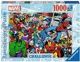 Marvel Avengers Challenge