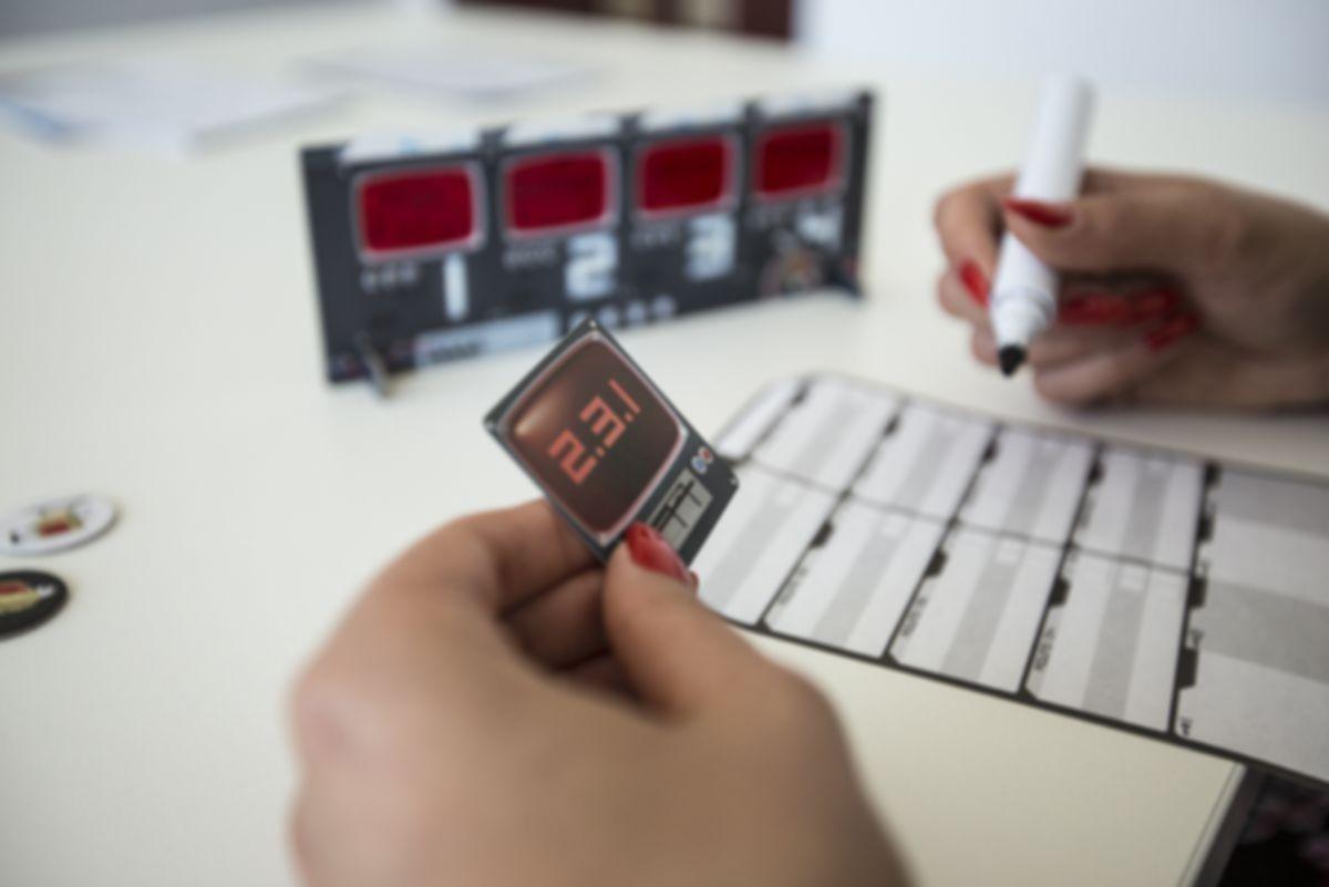 Decrypto gameplay