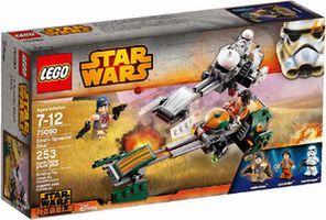 LEGO® Star Wars Ezra's Speeder Bike