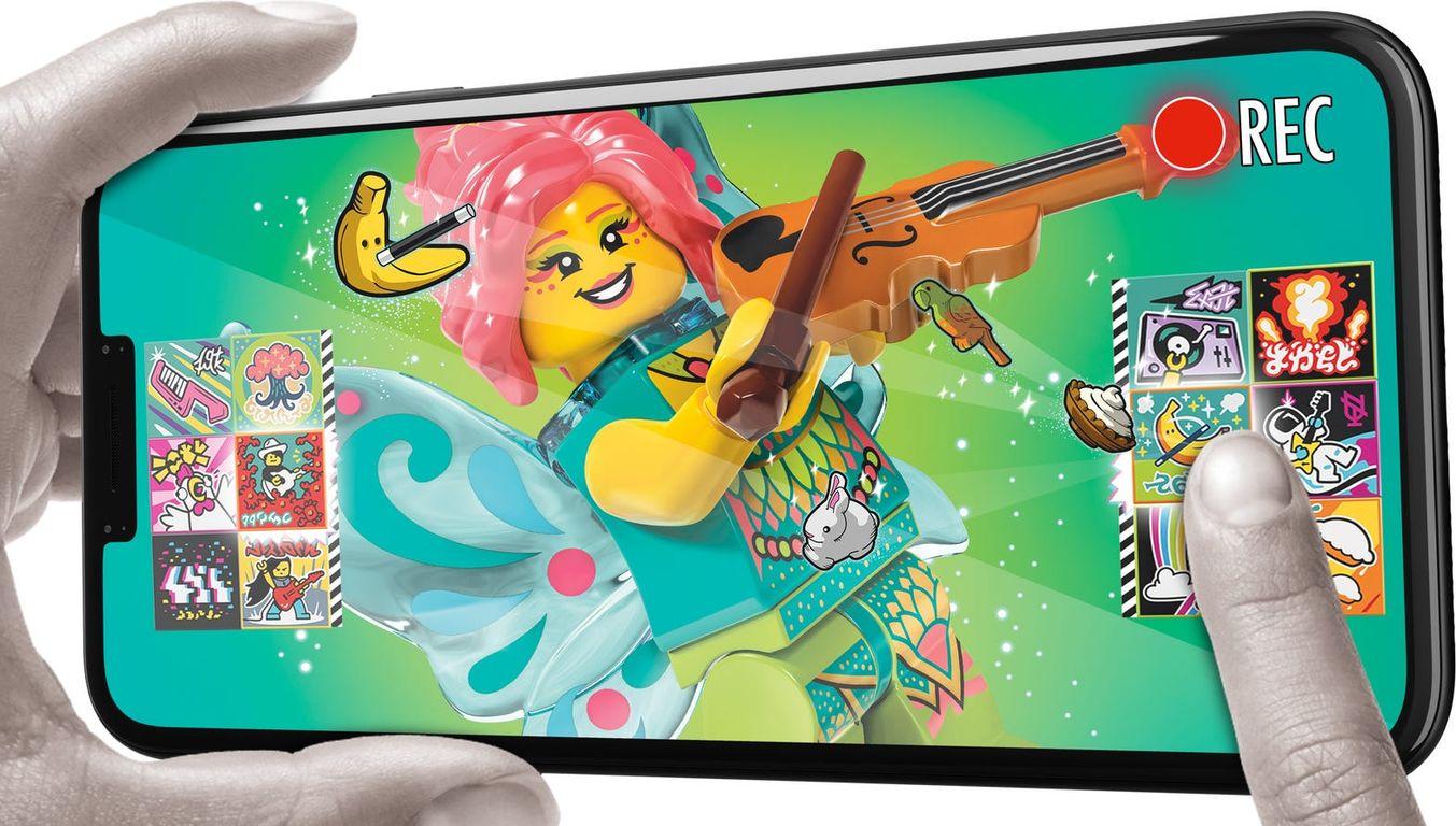 LEGO® VIDIYO™ Folk Fairy BeatBox