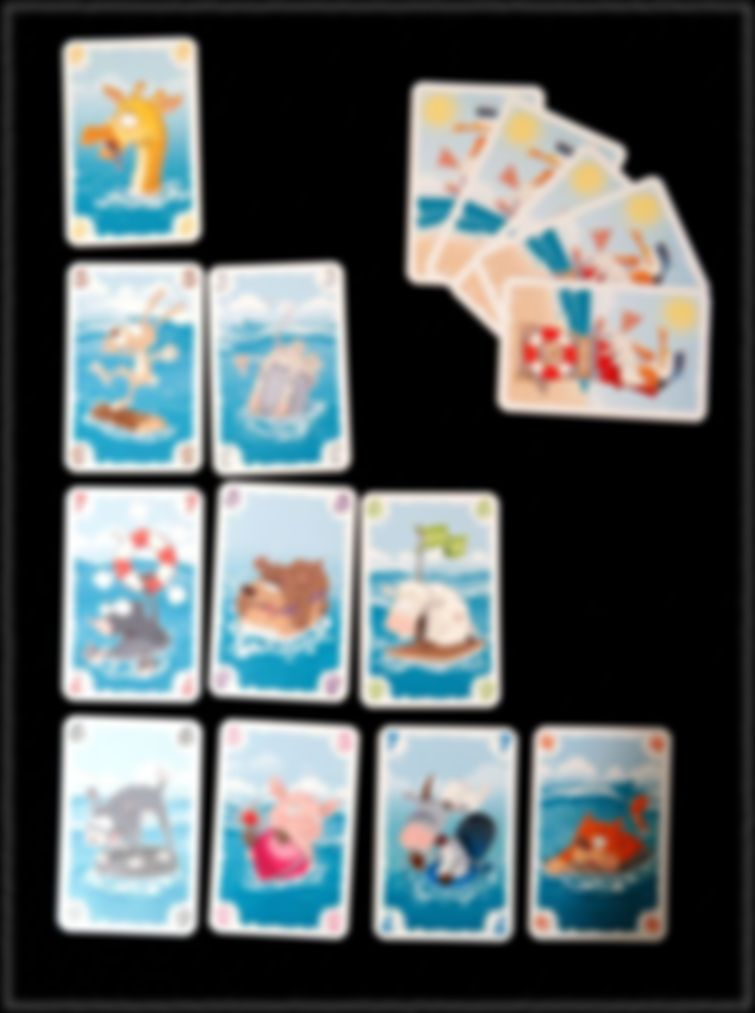 Life is Life cards