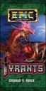 Epic Card Game: Tyrants - Draka's Rage