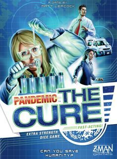 Pandemic%3A+The+Cure