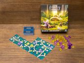Fairy Trails components