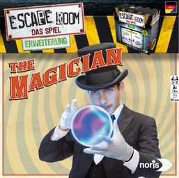Escape Room: The Game - The Magician
