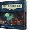 Arkham Horror: El juego de cartas