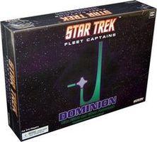Star Trek: Fleet Captains - Dominion