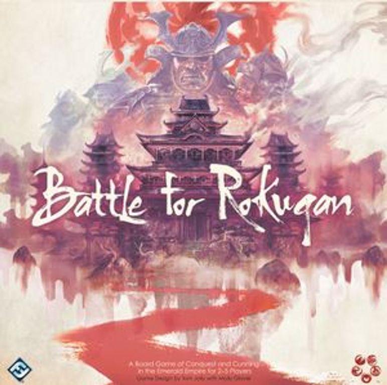 Battle+for+Rokugan