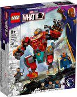 LEGO® Marvel Tony Stark's Sakaarian Iron Man