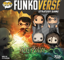 Funkoverse - Harry Potter 100 4-pack