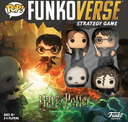Funkoverse+-+Harry+Potter+100+4-pack
