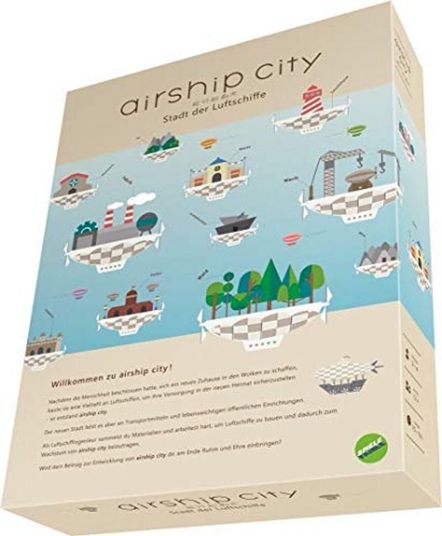 SpieleFaible+Airship+City