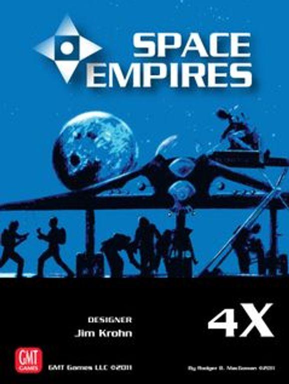 Space+Empires%3A+4X