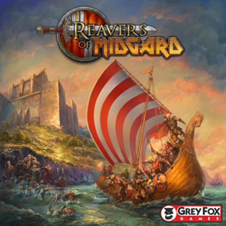 Reavers+of+Midgard