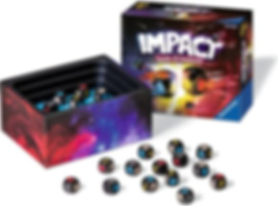 Impact: Battle of Elements components