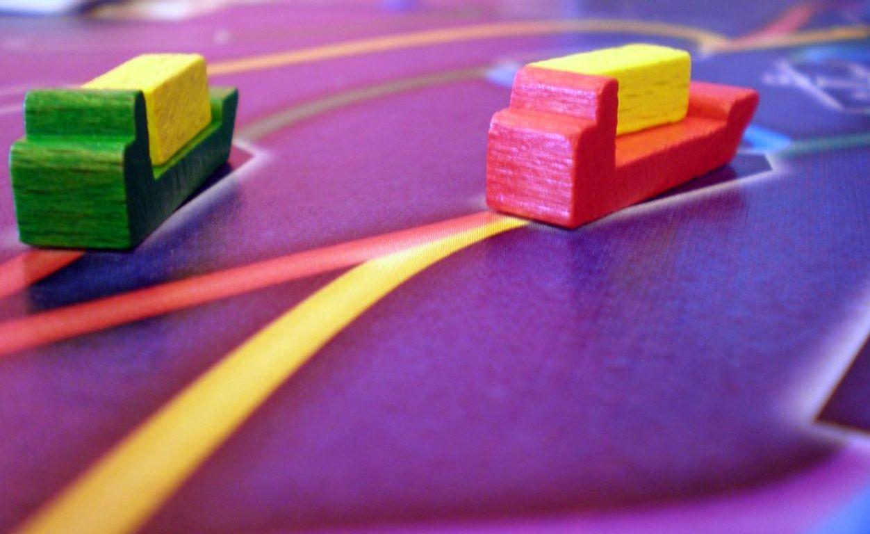 Rotterdam gameplay