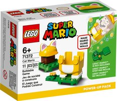 LEGO® Super Mario Cat Mario Power-Up Pack