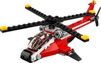 LEGO® Creator Air Blazer components