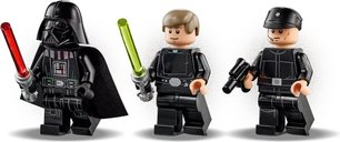 Imperial Shuttle™ minifigures