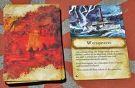 Eldritch Horror: Cities in Ruin cards