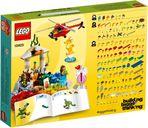 LEGO® Classic World Fun back of the box