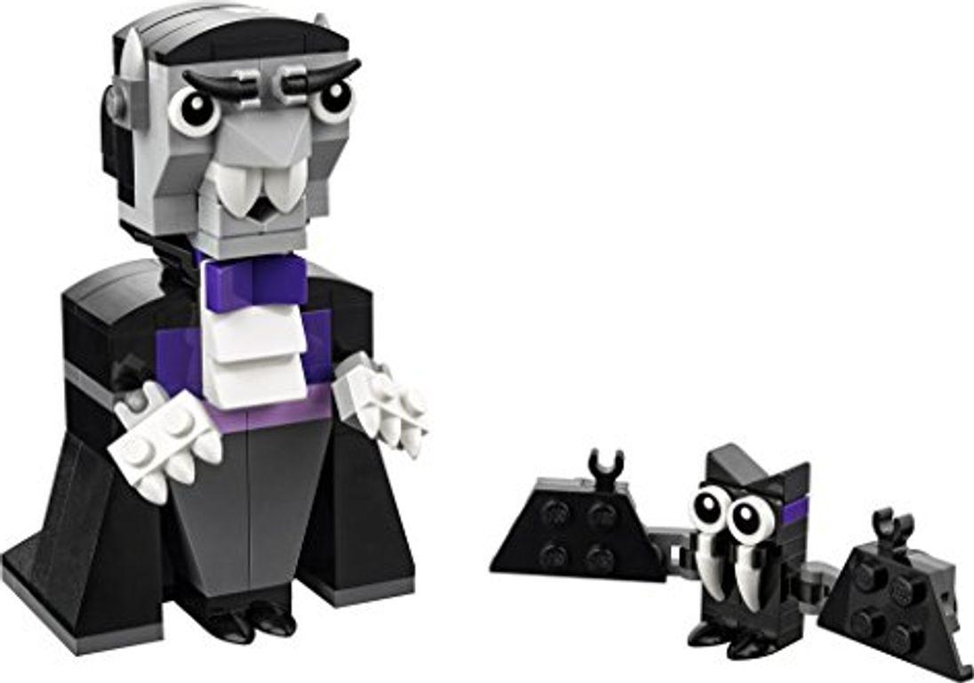 Vampire and Bat components