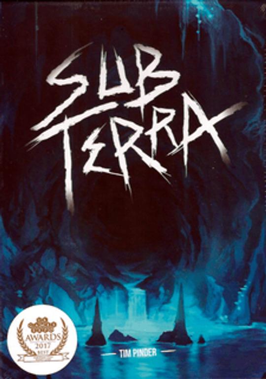 Sub+Terra