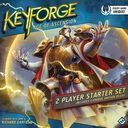 Keyforge - L'Age de l'Ascension
