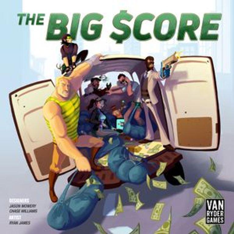 The+Big+Score