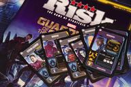 Risk: Marvel Cinematic Universe cards