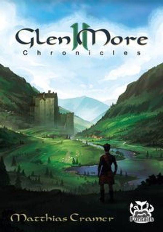 Glen+More+II%3A+Chronicles