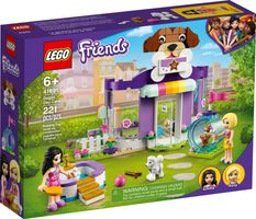 LEGO® Friends Doggy Day Care