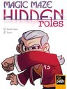 Magic Maze: Hidden Roles