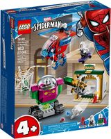 LEGO® Marvel The Menace   of Mysterio