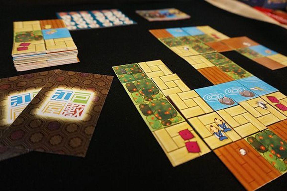 Samurai Gardener gameplay