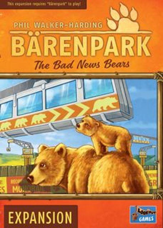 Bärenpark: The Bad News Bears