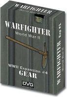 Warfighter: WWII Expansion #4 - Gear
