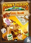 Penny+Papers+Adventures%3A+Skull+Island