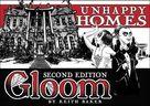 Gloom: Unhappy Homes