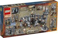 Battle of Dol Guldur back of the box