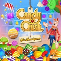 Candy Crush: The Boardgame