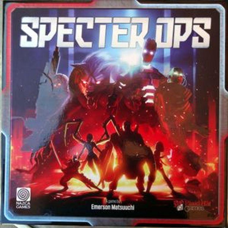 Specter+Ops