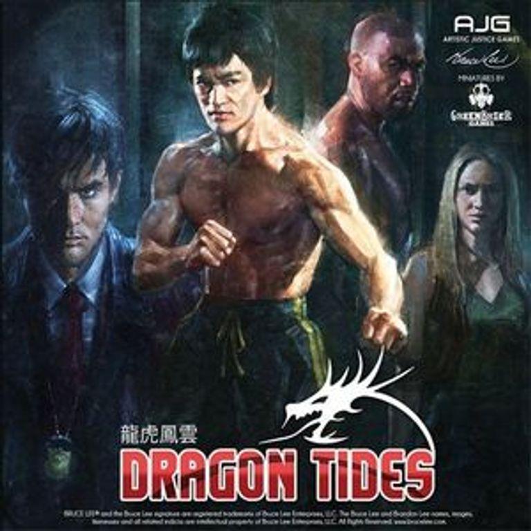 Dragon+Tides