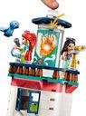 LEGO® Friends Lighthouse Rescue Center minifigures