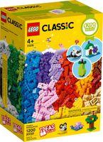 LEGO® Classic Creative Building Bricks