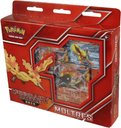 Pokémon: Legendary Battle Decks - Moltres