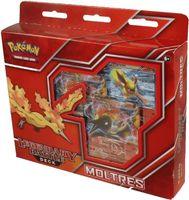Pokémon: Legendary Battle Decks - Moltres