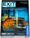 Exit: le cambriolage du Mississippi